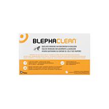 Blephaclean Ooglidreinigingskompres