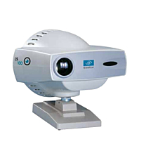 Essilor CS 100 Projector