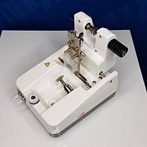 Groefmachine 500 demo