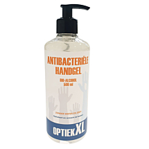 Antibacteriële handgel 500ml