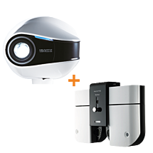 Huvitz HDR-7000 inclusief HCP-7000