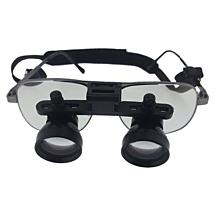Loepbril metaal