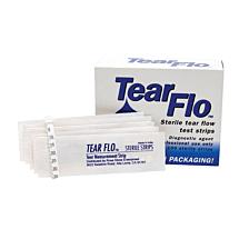 Tear Flo Schirmer Test
