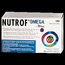 Nutrof Omega voedingssupplement