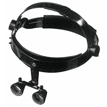 Oculus Hoofdband Loepbril