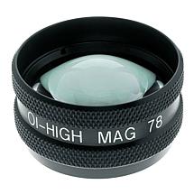 Ocular 78D High Mag lens