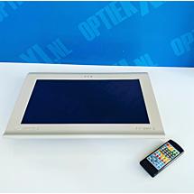 Topcon CC-100XP visusscherm