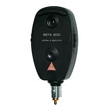 Heine Beta 200(S)(M2) directe oogspiegel