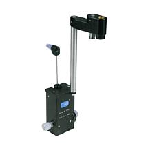 CSO A900 Applanatie Tonometer