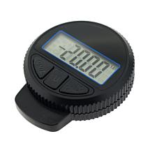 Digitale curvemeter