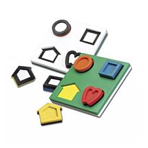 LEA 3D puzzel