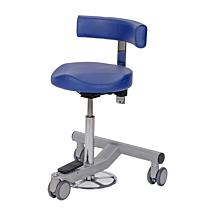Onspot operatiekamer stoel