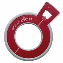 Oculus Refractieglas Cilinder