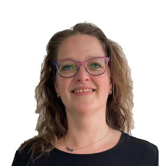 Suzan van Wageningen